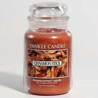 I love Yankee candles and Cinnamon Stick is my absolute favourite