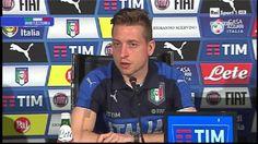 La conferenza di #Giaccherini - VIDEO - Calcio - RaiSport