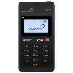 [Ponto gelado] Leitor de cartão de débito e crédito Payleven Lite R$ 249,49