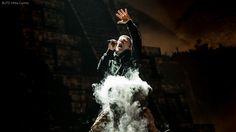 BLITZ – Iron Maiden em Lisboa: viva o Metal, viva Portugal
