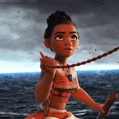 Moana is now my favorite Disney princess (even though she isn't a princess 😉) Moana Disney, Disney Pixar, Walt Disney, Disney Nerd, Disney Animation, Disney And Dreamworks, Disney Girls, Disney Magic, Disney Movies