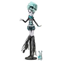 Monster High Doll Freak Du Chic Twyla 2015 Release 6 Mattel for sale online Ever After High, Toys R Us, Monster High Collection, Triste Disney, New Monster High Dolls, Doll Games, Circus Performers, Mattel Dolls, Doll Toys