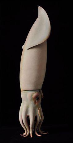 Fine Art in Ceramic on Pinterest   Ceramic Sculptures, Ceramics ...