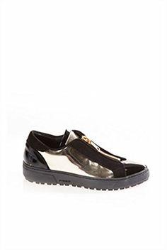 Scarpe Donna PINKO COMETA 1H204U Y1RD sneaker camoscio Autunno Inverno 2015 - http://on-line-kaufen.de/pinko/scarpe-donna-pinko-cometa-1h204u-y1rd-sneaker