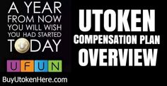 Your definitive guide to the Utoken Compensation Plan