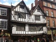 the shambles - Google Search. York, England