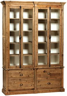 Dov5045 Gl Cabinet Doors Kitchen Cabinetry Cabinets Restoration Hardware
