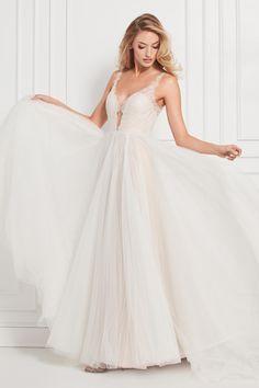 495dabb5d5 Wtoo by Watters FlagShip Store. Lace Mermaid Wedding DressBridal ...
