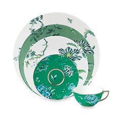 Wedgewood® Jasper Conran Chinoiserie Dinnerware