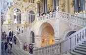 The Hermitage, Saint Petesburg