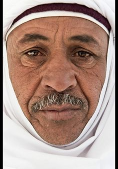 Tunisia portrait by galibert olivier, via Flickr