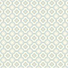 TAZA  fabric by Dena Designs for Free Spirit Fabric  Geo in Neutral  PWDF109