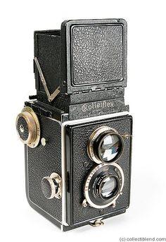 Franke & Heidecke: Rolleiflex Original