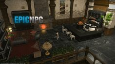 Buy, sell or trade FFXIV housing and plots. Selling FFXIV housing at Epicnpc made easier. Visit us now. Final Fantasy 14 Online, Final Fantasy Xiv, Companies House, Finals, Home Furniture, Personalized Items, Outdoor Decor, Videogames, Gaming