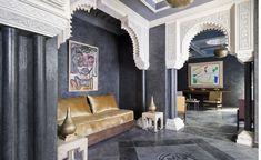 Travel Directory - Riad Goloboy - Marrakech, Morocco   Wallpaper* Magazine