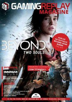 GamingReplay Magazine   jogos