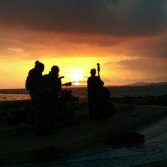 #sunday #rock&roll #sunset #Mallorca