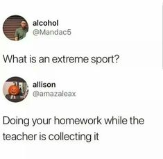 That's extreme
