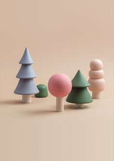 Woodland Tree Set by HappyTreeStore. Wooden Forest toys for baby room decor. Educational Waldorf Toys for baby play. Best Eco Montessori Toys for girl and boy kids Making Wooden Toys, Handmade Wooden Toys, Wooden Diy, Baby Room Decor, Nursery Decor, Toys For Girls, Kids Toys, Baby Toys, Baby Play