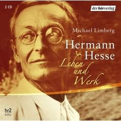 Hermann Hesse, German Writer