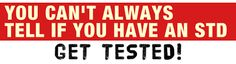 It is difficult to know if you have an STD without getting tested. To stay clear of finding yourself in the courtroom visit STD Free LA for all our your sexual health services Los Angeles.