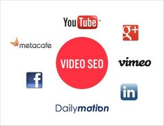 Video SEO Services: Optimizing Video for Search Is the Trick Most Brands Are Missing Marketing Logo, Online Marketing, Professional Seo Services, Steps To Success, Seo Ranking, Video Advertising, Seo Strategy, Search Engine Marketing, Online Business
