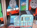 Thomas & Friends 4pc Toddler