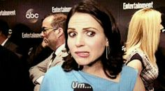 Once upon a time – Regina Mills – Evil Queen – Lana Parrilla – Evil Regal - OUAT >>> me @ the midseason finale