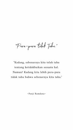 Ya, sometimes we did it Quotes Rindu, Hurt Quotes, Daily Quotes, Wisdom Quotes, Book Quotes, Words Quotes, Qoutes, Muslim Quotes, Islamic Quotes