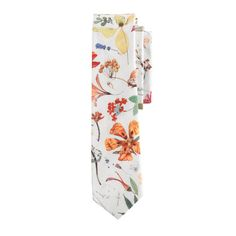 Pink Cowboy Boots: My Favorite Florals for Spring 2013 is Liberty of London's Collaboration With J.CREW