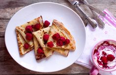 Gluten Free Crepes by Real Food Pledge