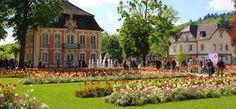 #Landesgartenschau #Schwäbisch #Gmünd #flower #gradens