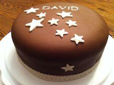 Birthday Cake November 2012