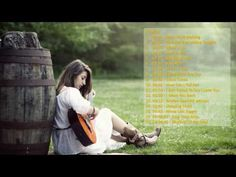 Sweet Songs Female Acoustic Cover Compilation - YouTube