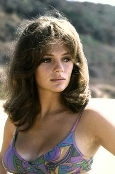 """Actresses I wish had played girls. A thread: Jacqueline Bisset"" Ginger Actresses, Black Actresses, Classic Actresses, British Actresses, Female Actresses, Actors & Actresses, Charlotte Rampling, Beautiful Celebrities, Beautiful Actresses"
