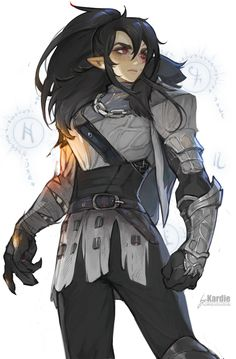 Dungeons And Dragons Characters, D&d Dungeons And Dragons, Dnd Characters, Fantasy Characters, Female Characters, Female Character Concept, Character Creation, Fantasy Character Design, Character Design Inspiration