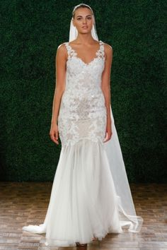 Cinzia - Wedding Dresses by Watters - Loverly
