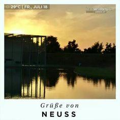 Raketenstation/Neuss Holzheim