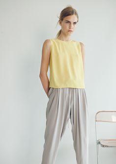 Kokoon Ryder top & Baggy pants