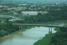 Ponte Estaiada Mestre João Isidoro França