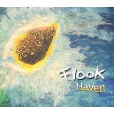 Flook - LOVE this group! A great Irish band.