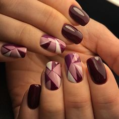 "68 Likes, 1 Comments - Маникюр! Идеи для маникюра! (@maanikur) on Instagram: ""#maanikur #beatiful #nails"""
