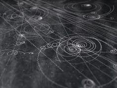 Dark Priest, Science Fiction, Science Art, Physical Science, Data Science, Particle Accelerator, Quantum Entanglement, E Mc2, Quantum Physics