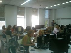 #Cursos que imparte Pyme Up en la Universidad de Alicante.