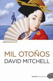 """Mil otoños"" David Mitchell (2011)"