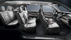 2018 Acura CDX New Features