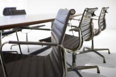 Charles & Ray Eames design