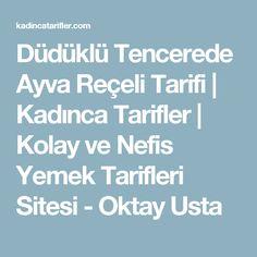 Düdüklü Tencerede Ayva Reçeli Tarifi | Kadınca Tarifler | Kolay ve Nefis Yemek Tarifleri Sitesi - Oktay Usta