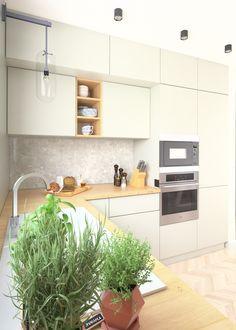 Design interior - UBE studio - amenajare bucatarie / Kitchen design Design Projects, Kitchen Design, Kitchen Cabinets, Ube, Interior Design, Studio, Home Decor, Kitchen Maid Cabinets, Design Interiors