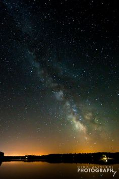 For the photographers...a great tutorial on how to photograph the milky way